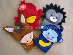 My Little Lizzie Handmade Craft - Catalogue
