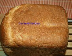 pan brioche per macchina del pane