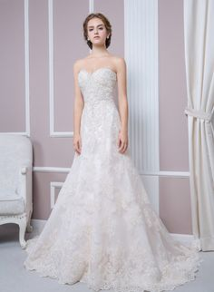 Royal Glamour - Digio Bridal