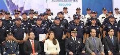 PRESENCIA DE TJ EN EL INFORME DEL GOBERNADOR