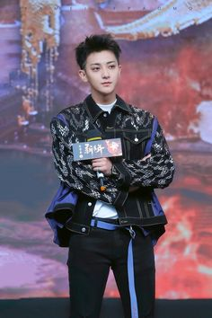 Panda Bebe, Huang Zi Tao, I Will Fight, Kris Wu, Like Crazy, Book Characters, Super Powers, Baekhyun, Bad Boys