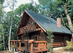 real life lincoln logs!