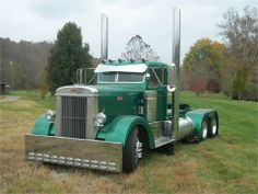 1949 PETERBILT 351 Heavy Duty Trucks - Conventional Trucks w/o Sleeper