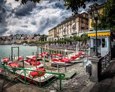 Lugano by Soren Johansen on 500px