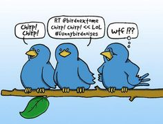 Get Out Your Twittonary: Twitter Abbreviations You Must Know | Social Media Today