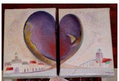 Hier vind je al mijn schilderijen die in het verleden gemaakt zijn, Ook schilder ik in opdracht voor iemand een schilderij naar wens