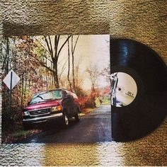 The Wonder Years vinyl