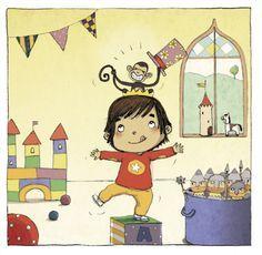 Anne Decis #LIJ #Ilustradores