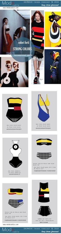 swimwer forecast SS 2018 only at modacable.com,,,,go PREMIUM to unlock all the pages....