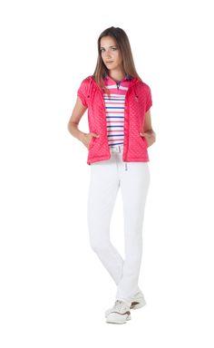Chervo AVERE Sunblock Polo o.A DA XVI Lady, Polo, Sweaters, Fashion, Woman, Moda, Polos, Fashion Styles, Sweater