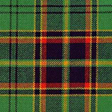 County Antrim Irish Tartan that my McCune/Campbell family may have used.