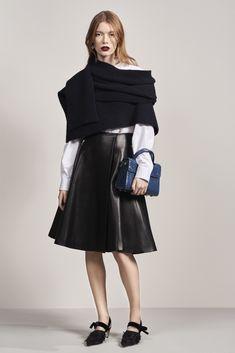 Dior Pré-collections automne-hiver 2016-2017