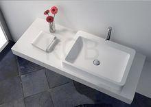CK2005 fácil de limpiar con el grifo commericial de <strong> baño <…