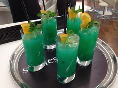 Etat Pur Cocktails