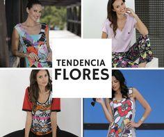 ¡Nos encantan los estampados florales para el verano! #Flores #Vestido #Outfit #Massana #Summer #Spring #Camisetas #Pijamas #MassanaHomewear