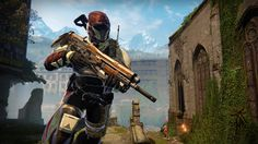 Activision says Destiny's Fall expansion will be the biggest ever. http://l.gamespot.com/1bCaaAt