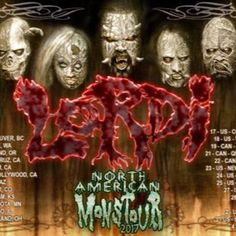Lordi Interview with Mr.Lordi  Edinburgh by The  Metal Gods  Meltdown on SoundCloud