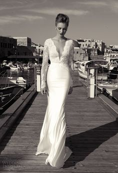 Winter wedding, bridal dress, looks