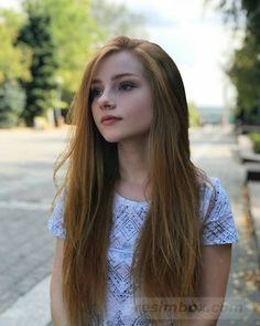 Julia Adamenko Trendfrisuren Baby trend, akkurater Mittelscheitel oder The french language Minimize Kick the Beautiful Red Hair, Gorgeous Redhead, Beautiful Beautiful, Beautiful Pictures, Redhead Girl, Brunette Girl, Pretty Blonde Girls, Short Red Hair, Natural Redhead