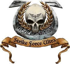Home - Strikeforce Ultra