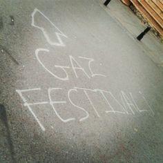 Gaz festivali