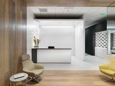 AvalonBay Office by IA Interior Architects - Office Snapshots