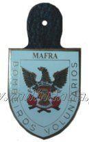 B. V. MAFRA