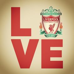 Liverpool FC #love #LFC <3