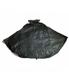 Carradice Duxback Rain Poncho