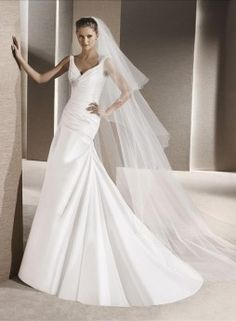 Pronovias trouwjurk | Art. nr. 12779