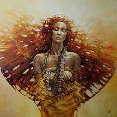 Carpe Diem, Hédonisme, Peinture, Karol Bak