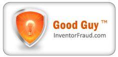 Lambert & Lambert (Lambert Invent) Rated Official Good Guys by National Inventor Fraud Center