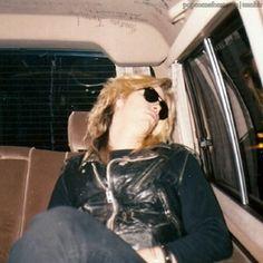 Duff McKagan acting like me - Ra Midnight Shadow More