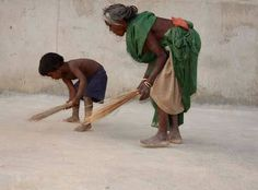 Dandavats | A sincere sweeper in the street is far better than the charlatan…