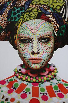Makeup artist London/NYC - Ayami Nishimura