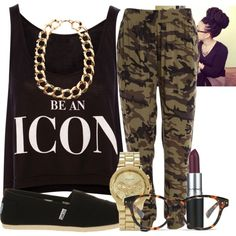Untitled #847, created by xhappymonstermusicx on Polyvore