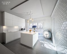 Lee Broom's South London Flat Exemplifies His Design Vision