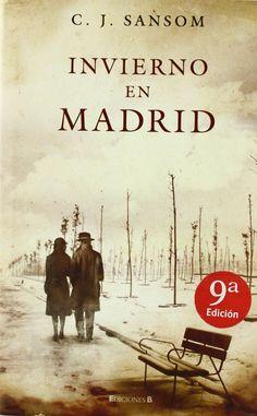 Invierno en Madrid / C. J. Sansom