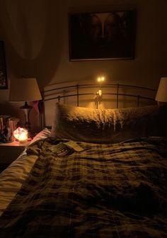 Room Design Bedroom, Room Ideas Bedroom, Bedroom Decor, Cute Room Ideas, Indie Room, Pretty Room, Aesthetic Room Decor, Cozy Room, Dream Rooms