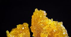 The latest trend in extracts is a form of shatter, or butane hash-oil (BHO), called live resin. What is live resin exactly? We take a deeper dive...