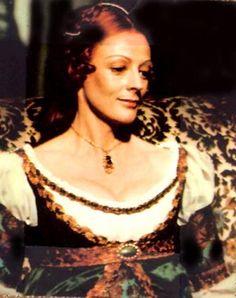 The Merchant of Venice - maggie-smith as ~Portia BBC Photo