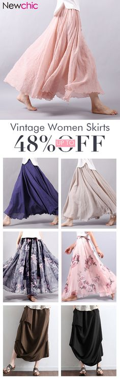 [Newchic Online Shopping] Up To 48%OFF Find the most suitable and comfortable women clothes at incredibly low prices on Newchic. Shop Now!!
