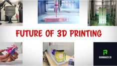3D Printing Technology The Future of 3D Printing – 10 Futuristic Applications of 3D Printing – Introduction to 3D[...] The post 10 Futuristic Applications of 3D Printing first appeared on Technology in Business.