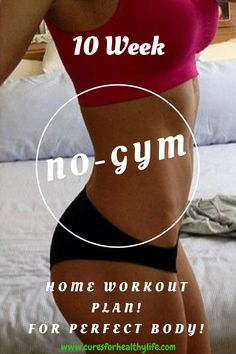 For people who want to get fit, gain muscle and lose weight here we offer you a challenge workout plan for women and men. You have no need to visit a gym because you can do it at your home. It is about a ten-week challenging workout plan that will help you to achieve theContinue Reading