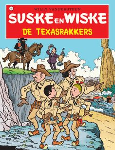 De Texasrakkers