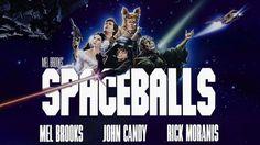 Balle Spaziali (Spaceballs) - Il ritorno dello Schwartz