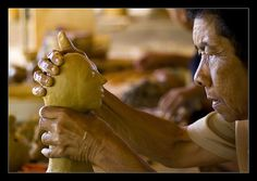 Mãos Preciosas - Artesanato do Ceará by Valdemir Cunha, via Flickr
