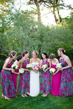 Found on WeddingMeYou.com - Maid of Honour Featured Dresses