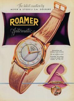 1951 Roamer