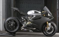 Ducati 1199 RS Panigale